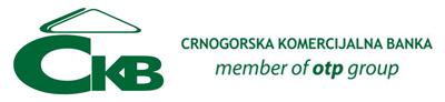 Crnogorska komercijalna banka AD